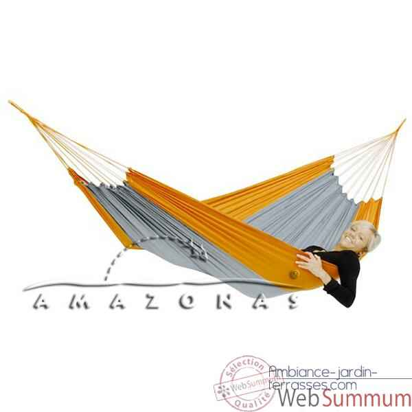 Video Hamac Silk Traveller techno pour voyager - AZ-1030160
