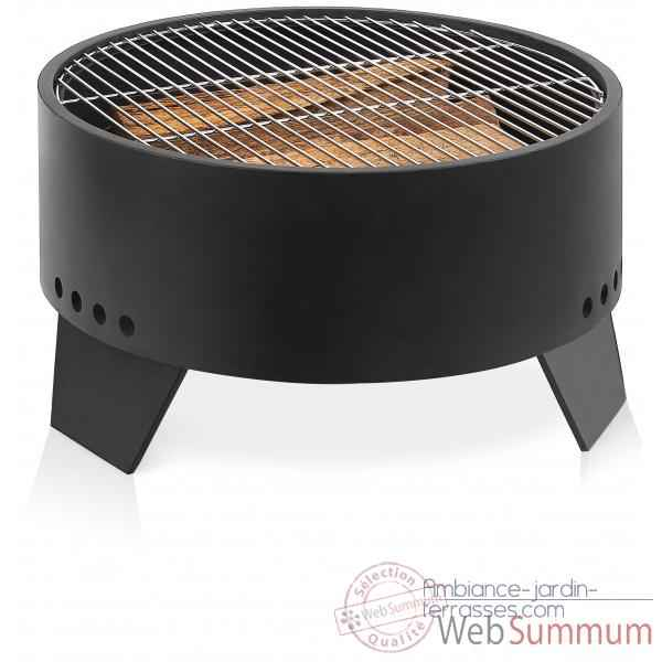 Brasero trendy diametre 59 Barbecook 223.9692.000