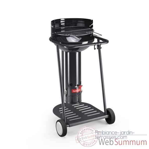 Optima go black Barbecook -223.4305.900