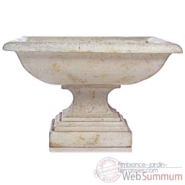 Vases-Modele Kingston Urn, surface gres-bs3198sa
