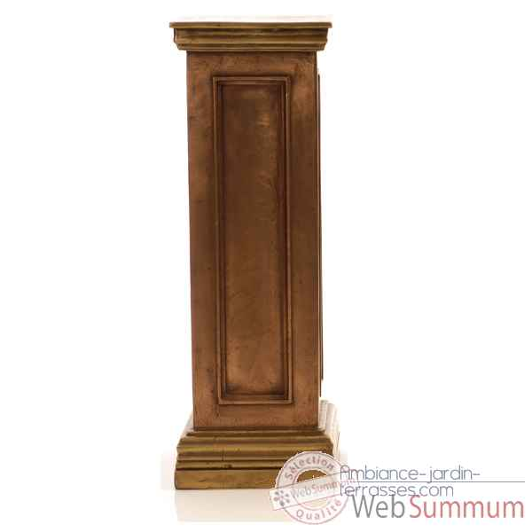 Colonne et Piedestal Bristol Podest, granite -bs1003gry