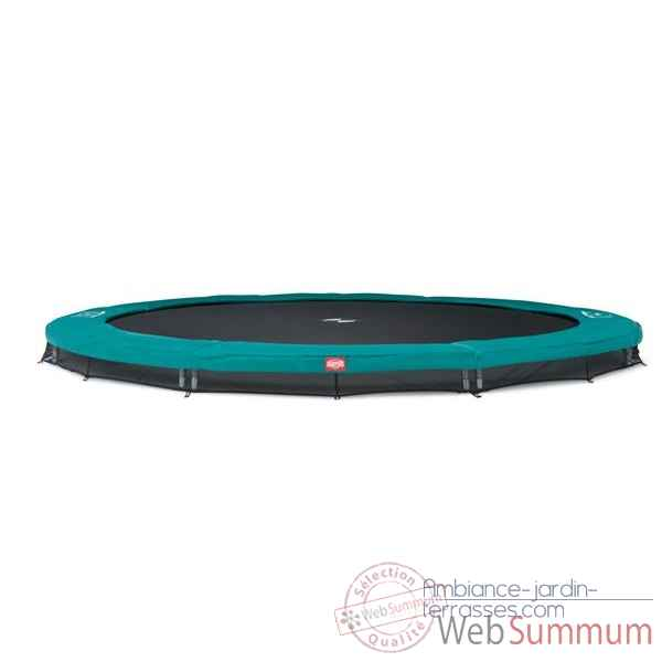 Trampoline Berg champion 270 + safety net deluxe 270 Berg Toys -35.39.01.01