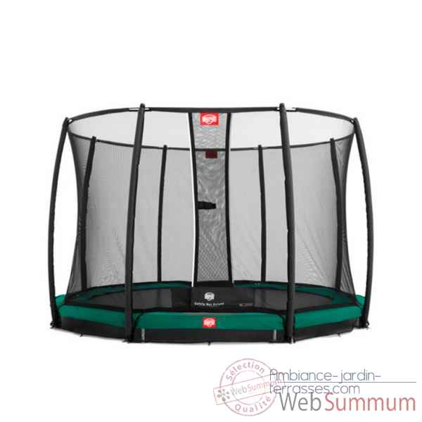 Berg champion 330 + safety net deluxe 330 Berg Toys -35.41.01.01