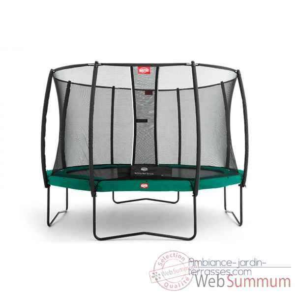 Trampoline Berg champion 430 safety net deluxe 430 Berg Toys -35.44.01.01