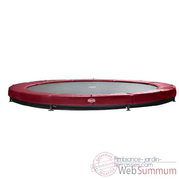 Trampoline Berg elite inground green 330 Berg Toys -37.11.00.18