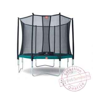 Trampoline Berg favorit 330 + safety net deluxe 330 Berg Toys -35.11.02.00