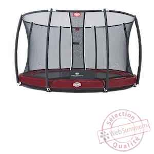 Trampoline Berg favorit 380 safety net deluxe 380 Berg Toys -35.12.02.00