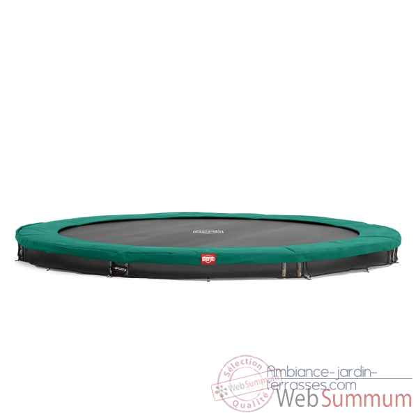 Trampoline Berg inground champion 330 Berg Toys -35.41.47.02