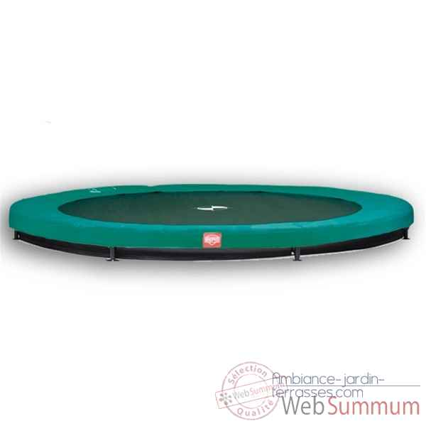 Trampoline Berg inground champion 380  Berg Toys -35.42.47.02
