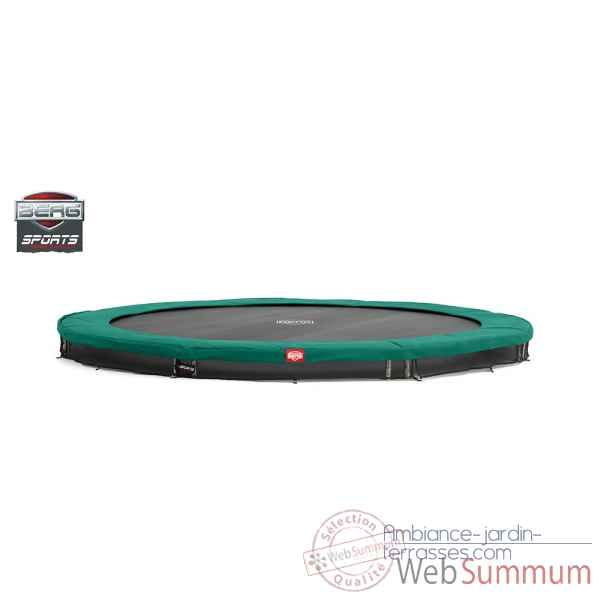 Trampoline Berg inground favorit 380 Berg Toys -35.12.47.02