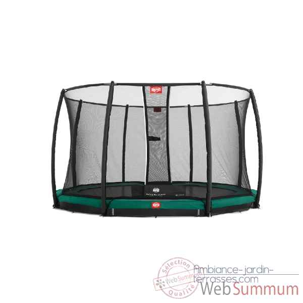 Trampoline Berg inground favorit 380 safety net deluxe 380 Berg Toys -35.12.03.00