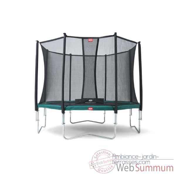 Trampoline Berg inground favorit safety net comfort (ingr) 330 Berg Toys -35.11.04.00