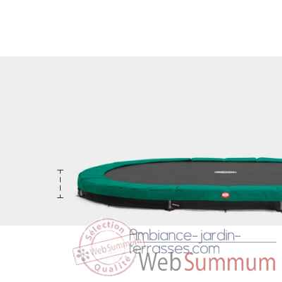 Trampoline Berg inground grand champion Berg Toys -35.63.00.00