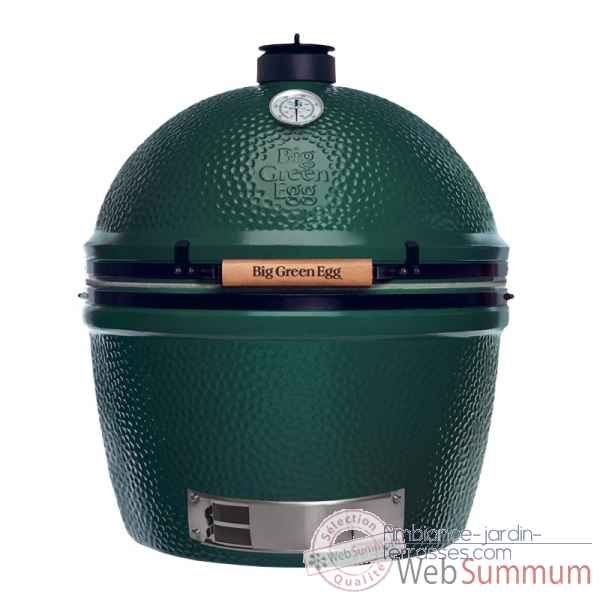 Barbecue multifonction Kamado EGG- 2xl Big Green Egg -120939