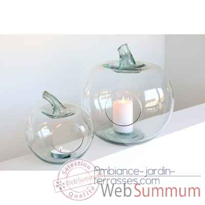 Pomme decorative Casablanca Design -87389