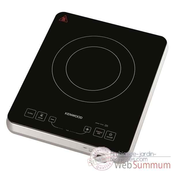 Kenwood table de cuisson induction 1 foyer Cuisine -12143