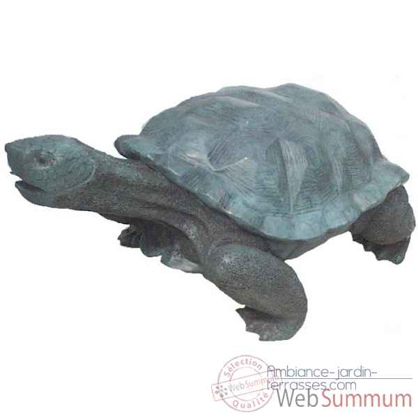 Fontaine tortue 3 -BRZ0515V