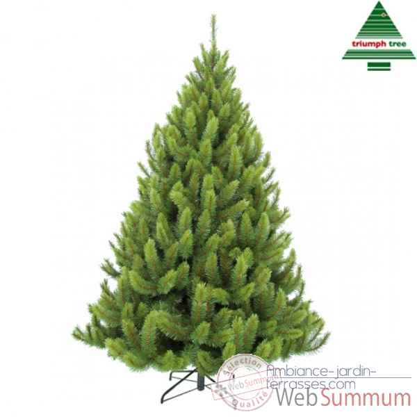 Arbre d.noel richmond pine h155d102vert tips 312 -790625