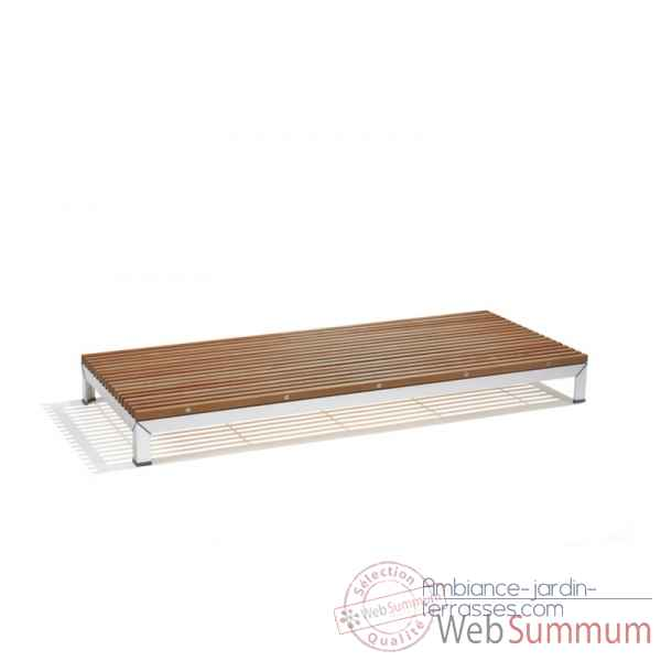 Table basse plus extempore 200, fscpur Extremis -ET200-23 FSC