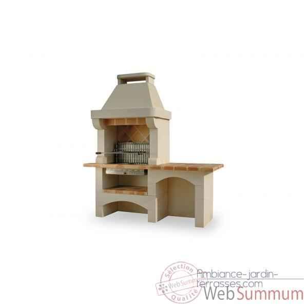 modele de barbecue en dur gratuit. Black Bedroom Furniture Sets. Home Design Ideas