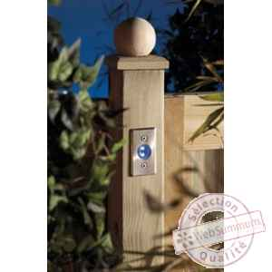 Axis blue Garden Lights -3039601