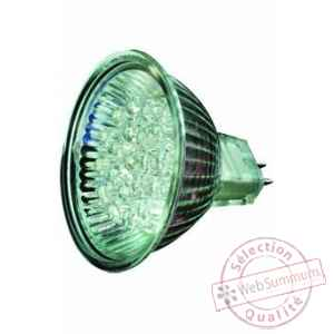 Mr16 led warm w. Garden Lights -6061101