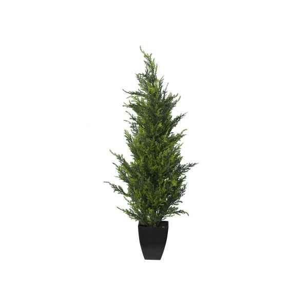 Mini sapin conifere 60 cm everlands nf 685092 de sapin - Mini sapin de noel artificiel ...