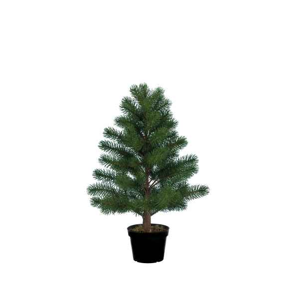 Mini sapin 35 cm Everlands -NF -689060