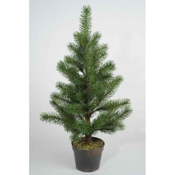 Mini sapin 65 cm Everlands -NF -689062