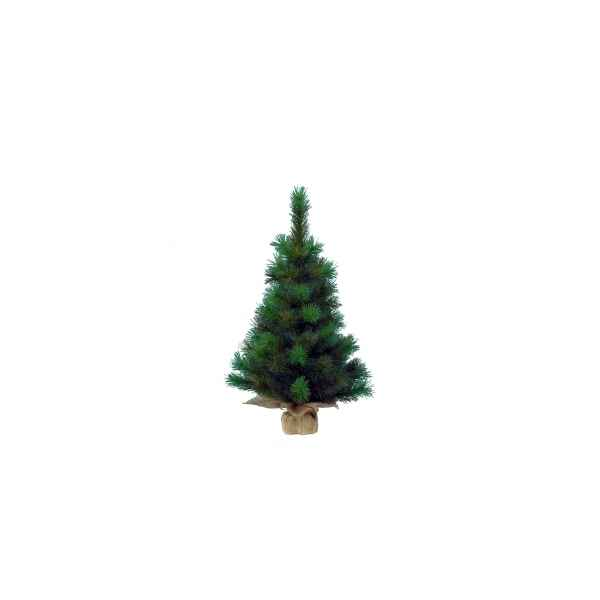 Mini sapin vancouver 60 cm Everlands -NF -681156