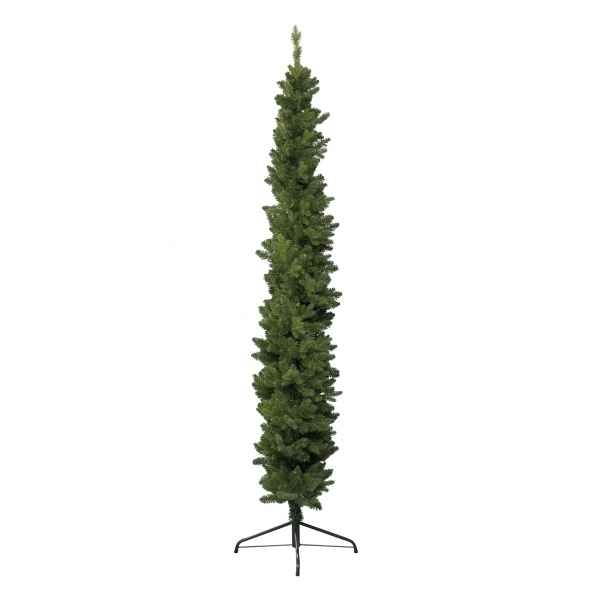 Sapin 2d real needle 180 cm Everlands -NF -680501