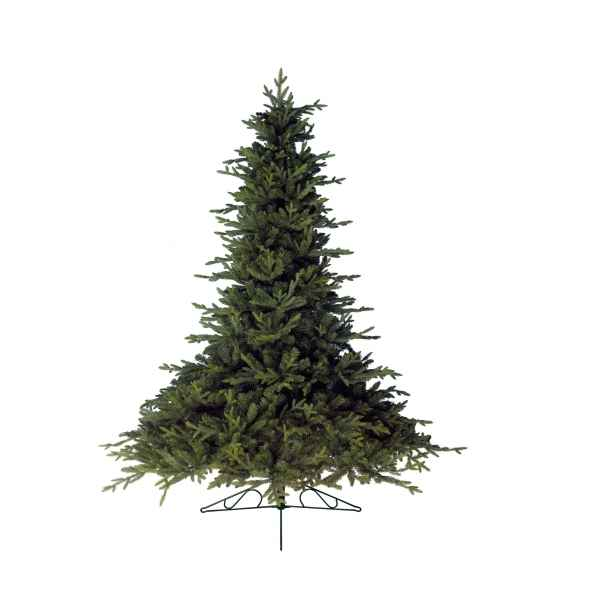 Sapin 4way real needle look 270 cm Everlands -NF -689146