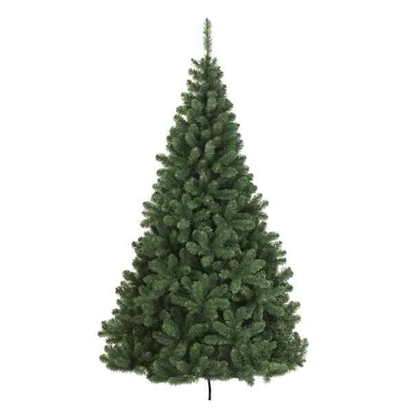 Sapin imperial de luxe 210 cm Everlands -NF -680362