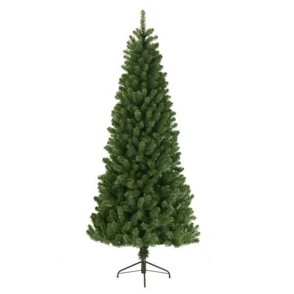 Sapin new foundland etroit 240 cm Everlands -NF -684515