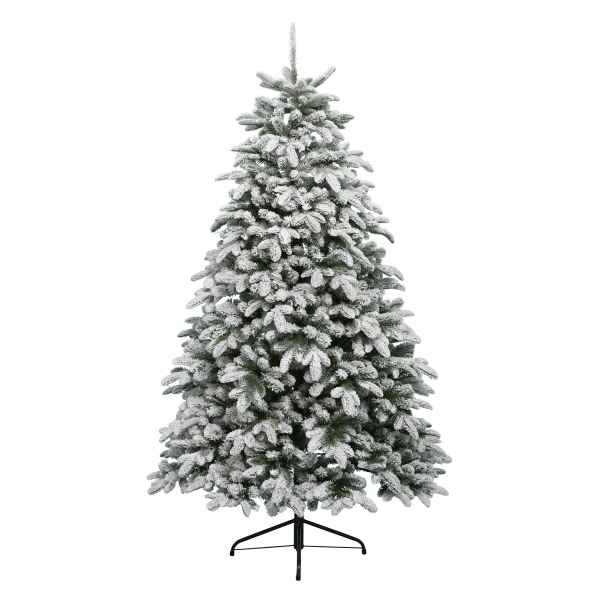 Sapin snowy noble 150 cm Everlands -NF -688640