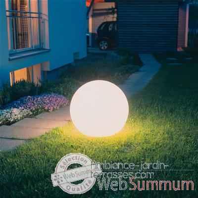 Lampe Demi Lune Granite Moonlight Hmflslgfr3500652