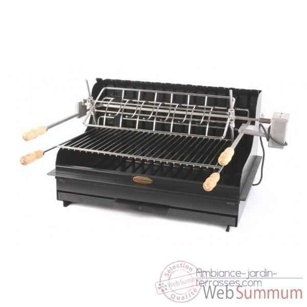 barbecues poser ou encastrer dans barbecues sur ambiance. Black Bedroom Furniture Sets. Home Design Ideas