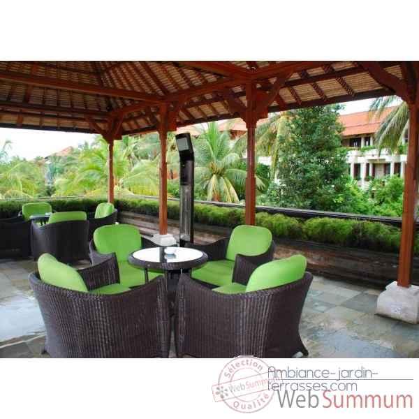 Achat de lumieres sur ambiance jardin terrasses for Decoration jardin gris
