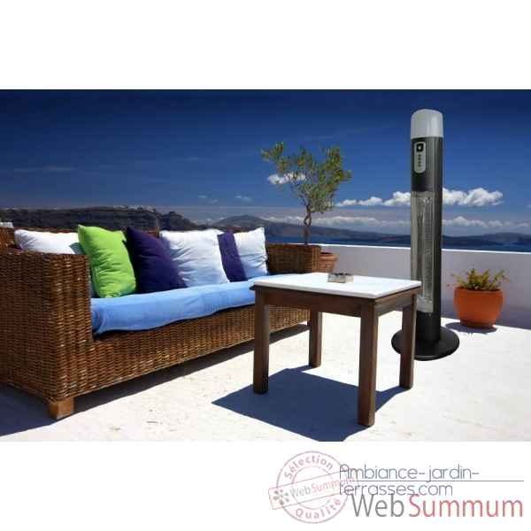 achat de chauffage sur ambiance jardin terrasses. Black Bedroom Furniture Sets. Home Design Ideas