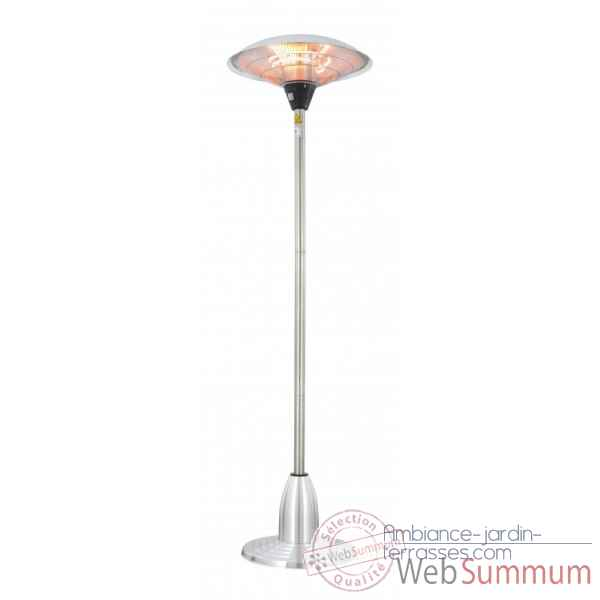Standing 2100 w halogen Out Trade -GS09