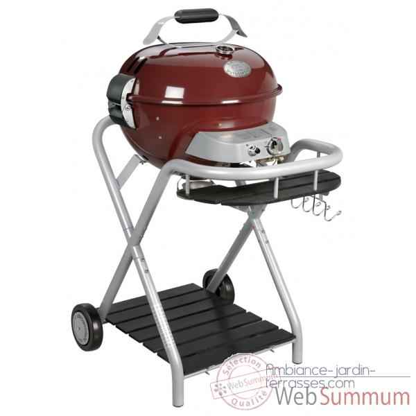 Barbecue ambri ruby Outdoorchef