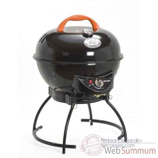 Barbecue rond  a gaz Outdoorchef