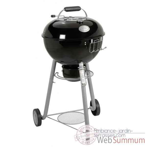 Barbecue easy charcoal 480 Outdoorchef