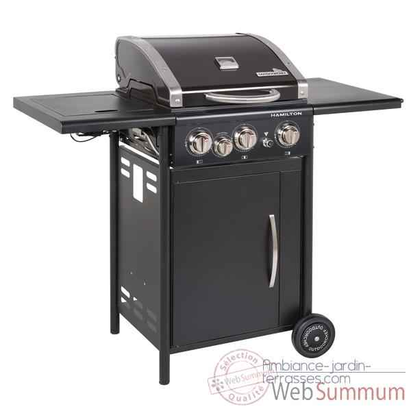 Barbecue hamilton Outdoorchef