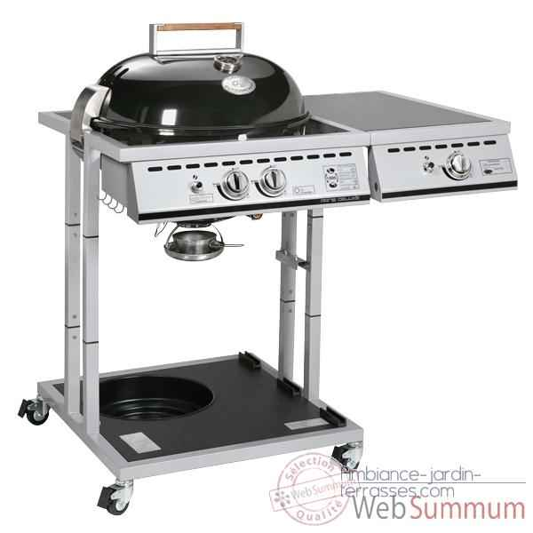 Barbecue paris deluxe Outdoorchef