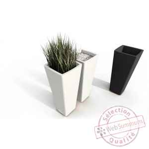 Cache Pot All So Quiet Qui Est Paul 380060 De Mobilier Jardin