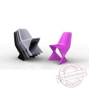 Chaise iso Qui est Paul -380001