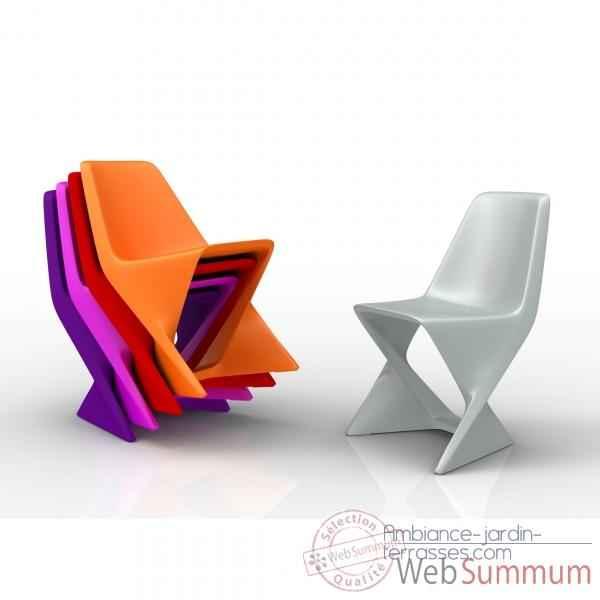 Chaise iso design cedric ragot Qui est Paul dans Chaise design ...