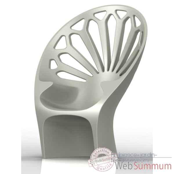 Chaise design tendance dans Meuble terrasse design tendance sur ...