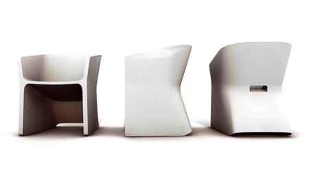 Chaise Design Alain Gilles Qui Est Paul Dans Chaise Design Tendance Jardin